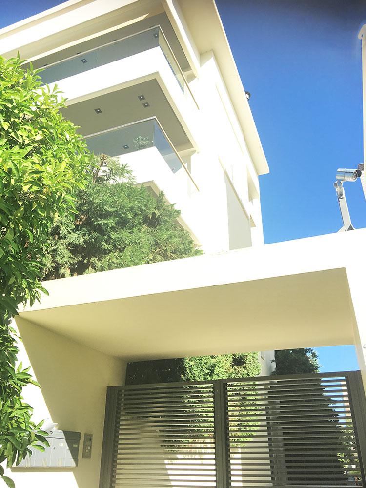 Maisonette in Elliniko Area, Athens RES-1