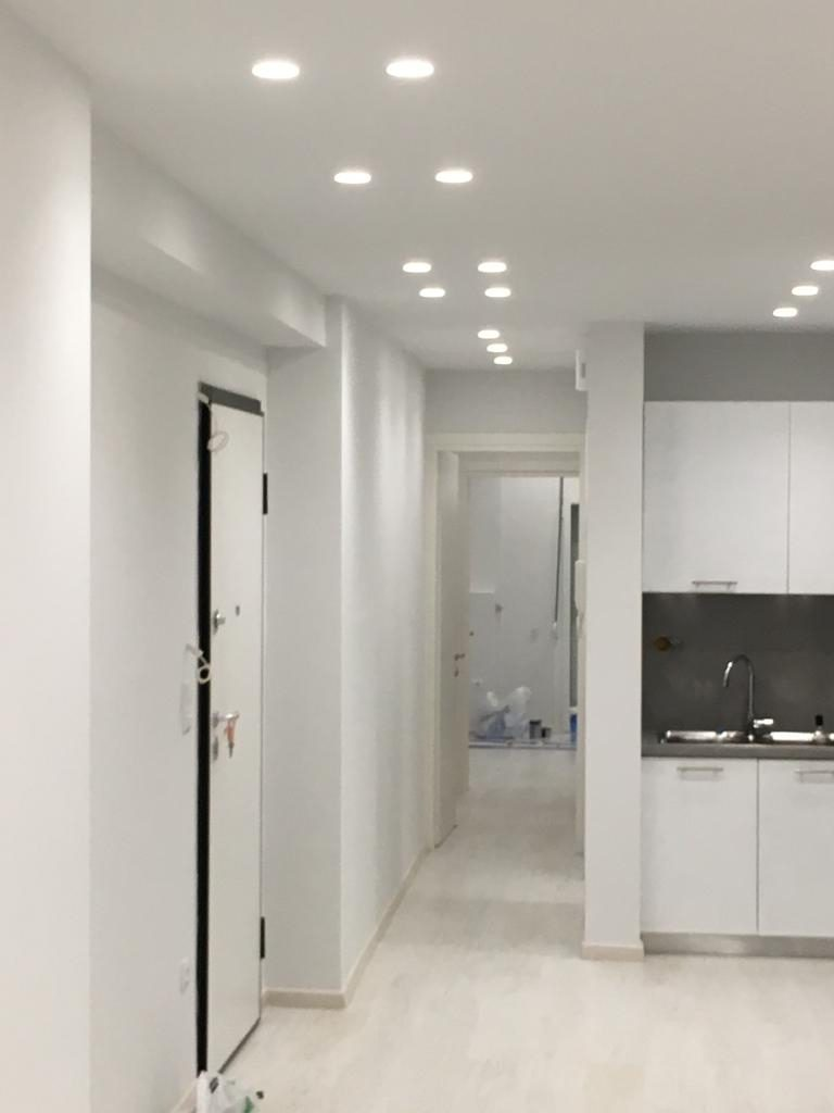 Pagkrati Apartment