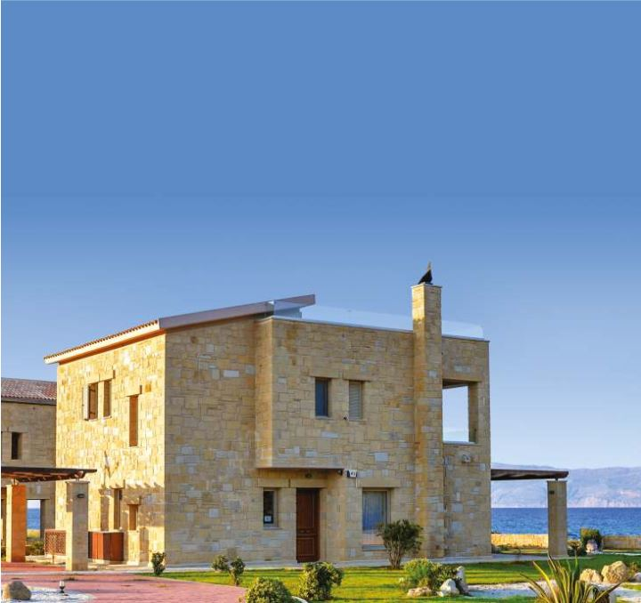 5 Bedroom Villa Crete island
