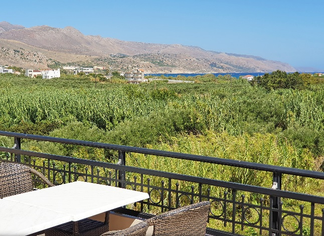 Villa in Crete Chania