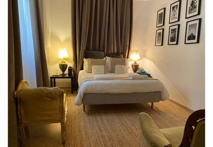 1 Bedroom Apartment Pangrati Athens