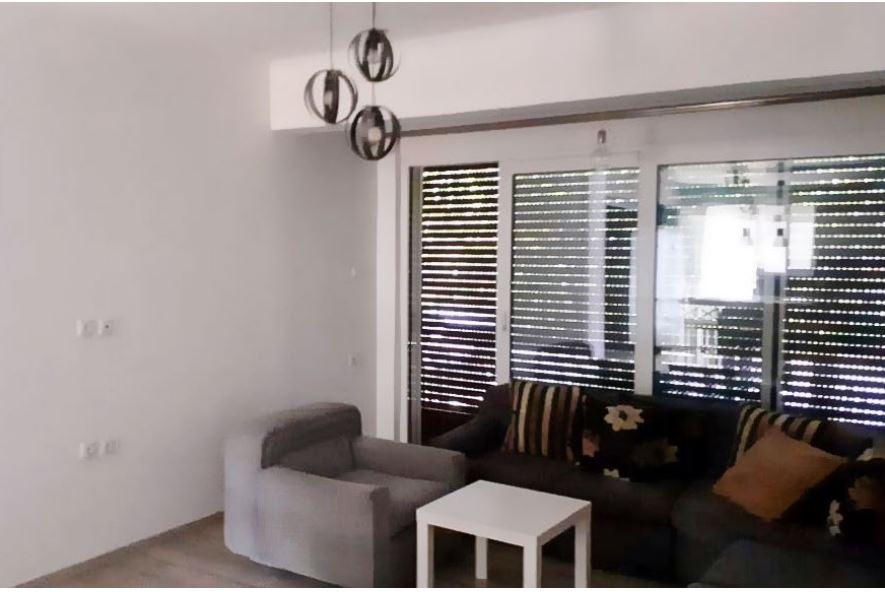 2 Bedroom Apartment in Palaio Faliro