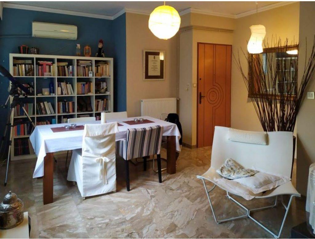 2 Bedroom Apartment in Glyfada