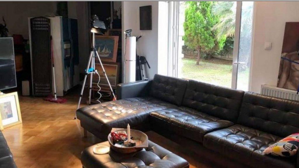 2 Bedroom Apartment Palaio Faliro