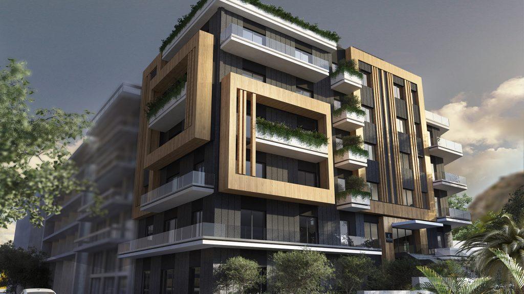 1 Bedroom Apartment Kallithea Athens