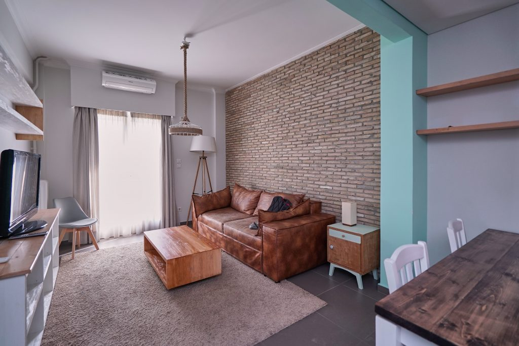 1 Bedroom Apartment in Athens Viktoria area