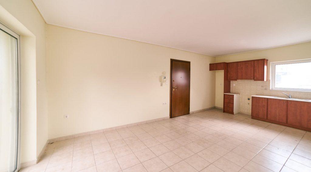 2 Bedroom Apartment in Tris Gefires Athens