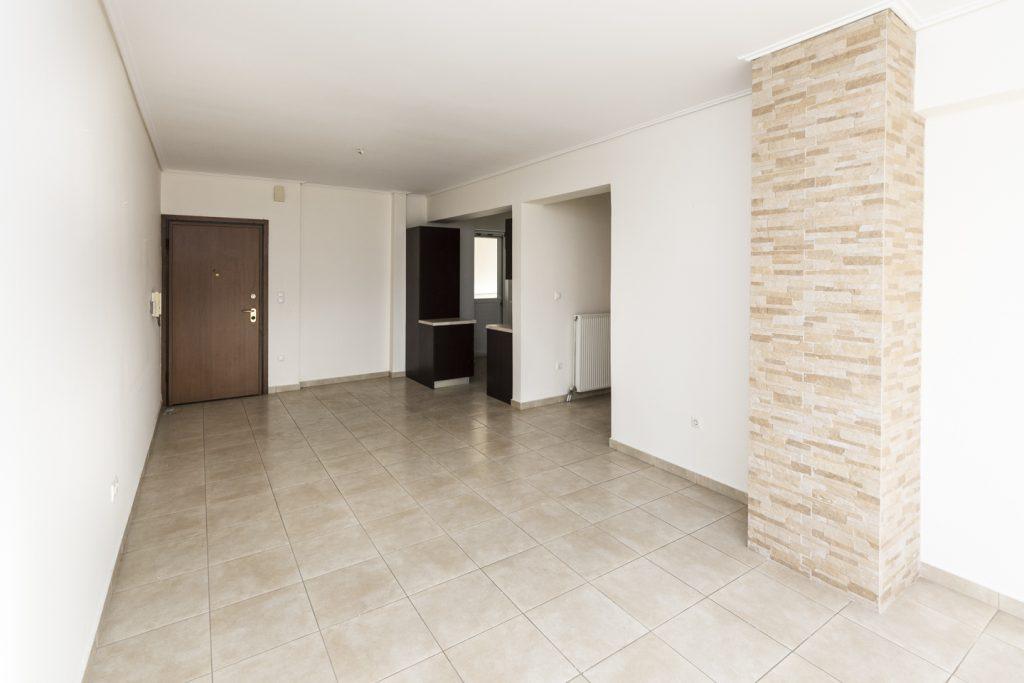 3 Bedroom Penthouse in Kato Patisia Athens