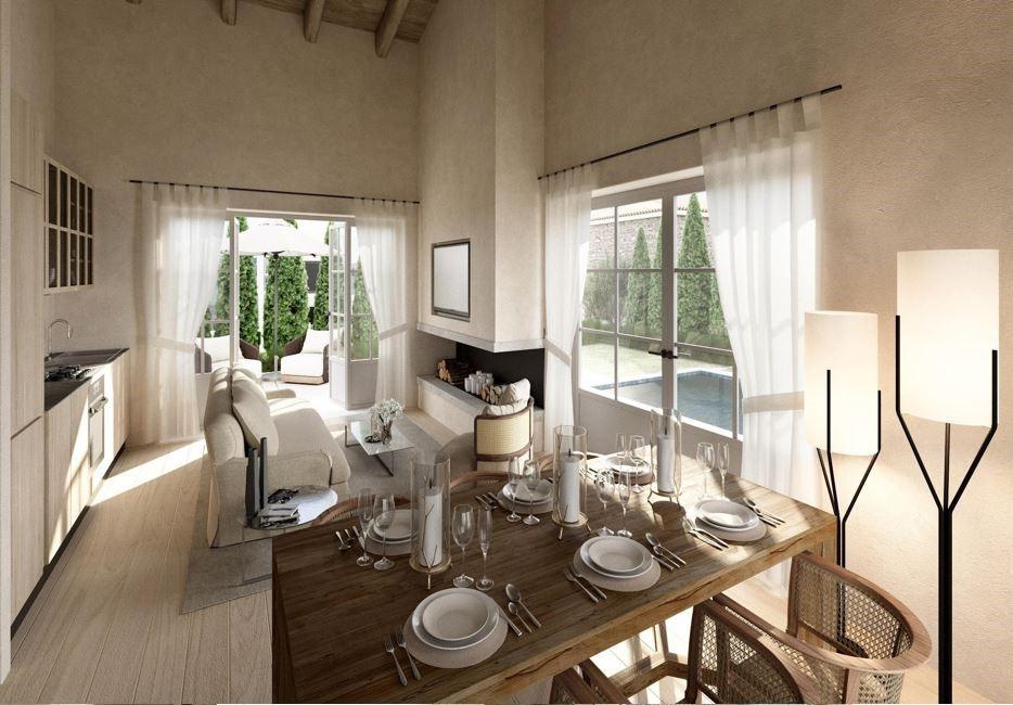 1 Bedroom Villa in Heraklion Crete
